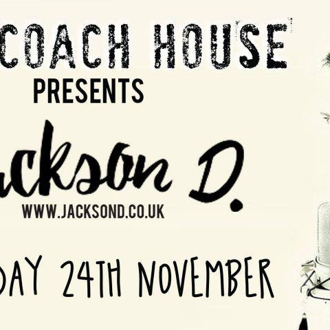 Jackson D